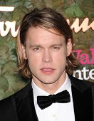 LOS ANGELES - OCT 17:  Chord Overstreet arrives to the Wallis Annenberg Center for the Performing Arts Gala  on October 17, 2013 in Beverly Hills, CA