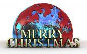 Merry Christmas Earth