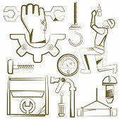 engineering tool set