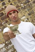 Money Teenager