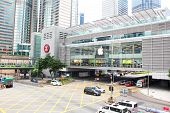 Apple Inc. Opened Its Long-awaited First Store In Hong Kong