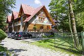 Sienkiewiczowka 2, Holiday House In Zakopane