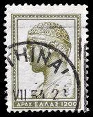 Greece 1954