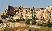 picture of goreme  - Goreme Open Air Museum Turkey - JPG