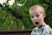 Expresiones del niño 3