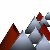 Background Abstrac Geometric