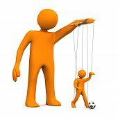 Marionette Football