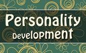 Personality Development Green Golden