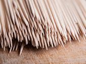 Many Toothpicks