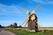 Windmills Row