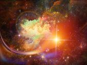 Nebula Backdrop