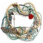 Jewelery Frame