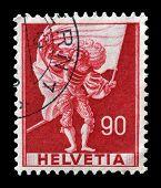 Switzerland 1941