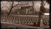 Carnton Cemetery Aged