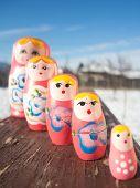 russian country girls