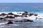 Rocky Atlantic Coast