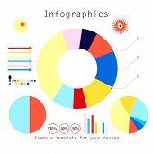 Set Of Infographics