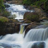 Nang Long Water Fall