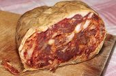 Spicy Calabrese Salami