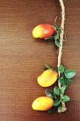 Artificial Mango 2