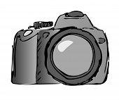 Vector Still Camera
