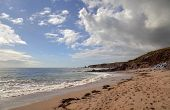Thurlestone Bay, Devon