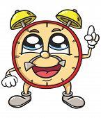 Alarm Clock.eps