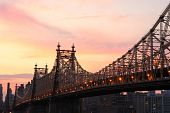 Queensboro Bridge Manhattan