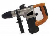 pic of hammer drill  - Hammer  - JPG
