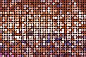 stock photo of glitter  - Beautiful abstract sparkles glitter background - JPG