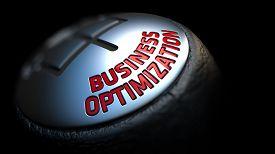 stock photo of levers  - Business Optimization - JPG