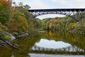 Popolopen Creek Arch Bridge