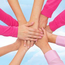 foto of women rights  - feminism - JPG