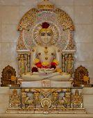 Adinath Jain Temple