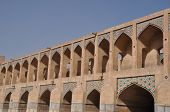 Bridge in Esfahan