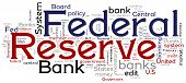 Federal Reserve Bank Concptual Words