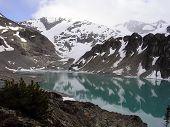 Wedge Lake
