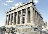 Athens Parthenon