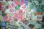 Canadian Money 2