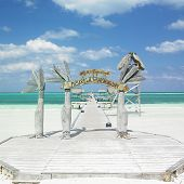 Cayo Guillermo,
