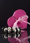 Pearl Bracelet Jewelry Present