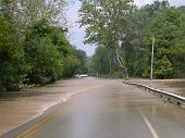 Cuyahoga Valley Flood