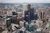 Toronto City Core