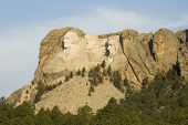 Mount Rushmore National Monument 2