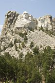 Mount Rushmore National Monument 6