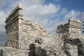 Myan Ruins