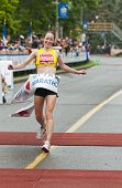 2011 Ottawa Marathon