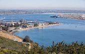 Mirador de la bahía de San Diego