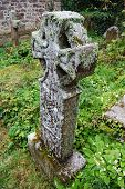 Mossy Grave