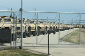 Humvees Ready For The War